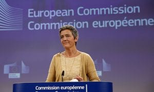 Amazon To Face Investigation From EU's Vestager Very Soon
