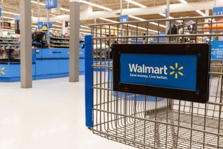 Docs Show Walmart Lobbied US Gov About India eCommerce Rules