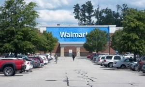 Walmart Announces Executive Role Changes