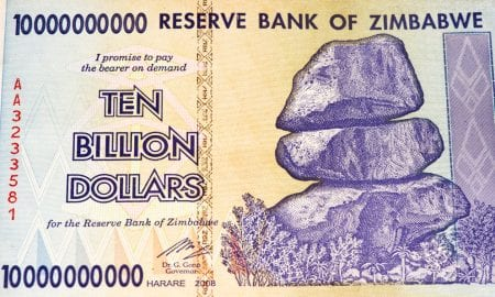 Zimbabwe To Allow Withdrawal Of US Dollars