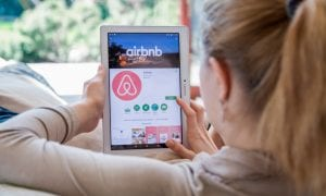 Airbnb Debuts Work Travel Search Tools