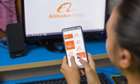 US Merchants Can Now Sell On China's Alibaba