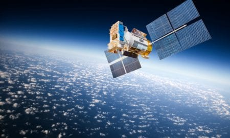 Amazon Wants Satellites To Provide Broadband