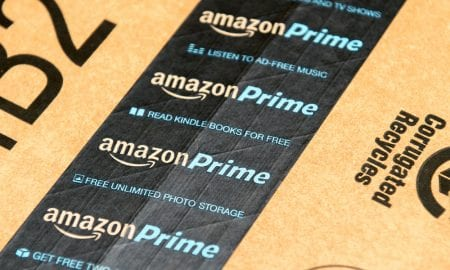 Amazon Business Prime Hits UK Market