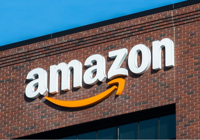 Scrutiny Of Tech Could Slow Amazon's Deal Pace