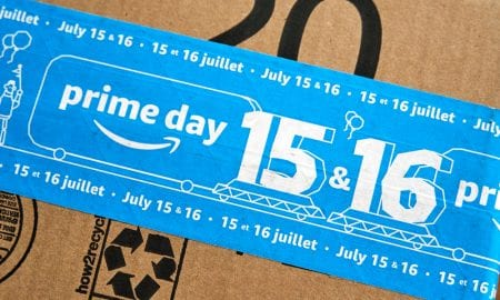 Retailers See Big Rewards From Amazon Prime Day