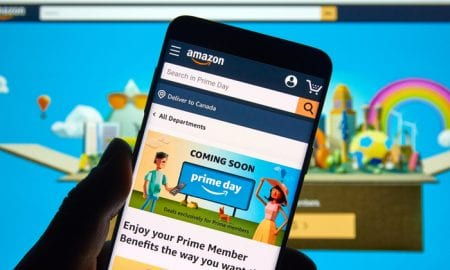 Amazon To Charge Some Brands Prime Day 'Funding'