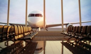 How Platforms Aim To Bring Delivery To Airports
