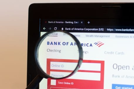 Bank of America Q2 Saw $18B In Zelle Payments