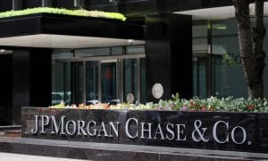 JPMorgan Chase & Co. building