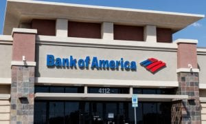 BoA's Card Delinquency Rate Remains Flat In June