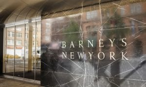 Barneys Set To File For Bankruptcy