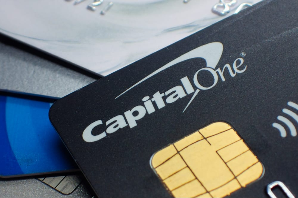 Capital One Q2 Earnings Preview