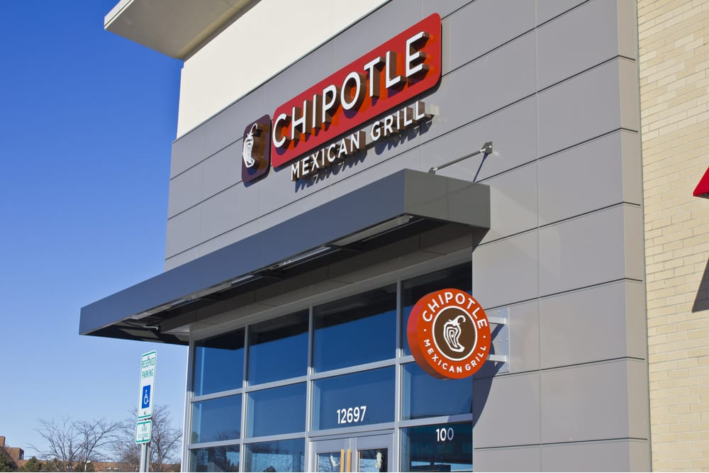 Chipotle Q2 Earnings
