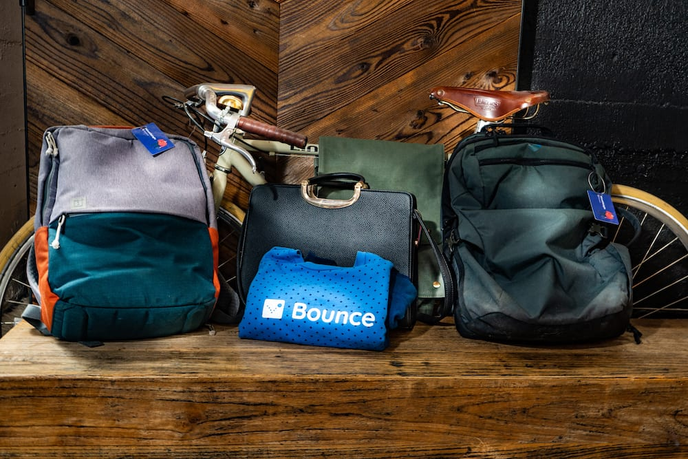 How Platforms Connect Travelers To Bag Storage