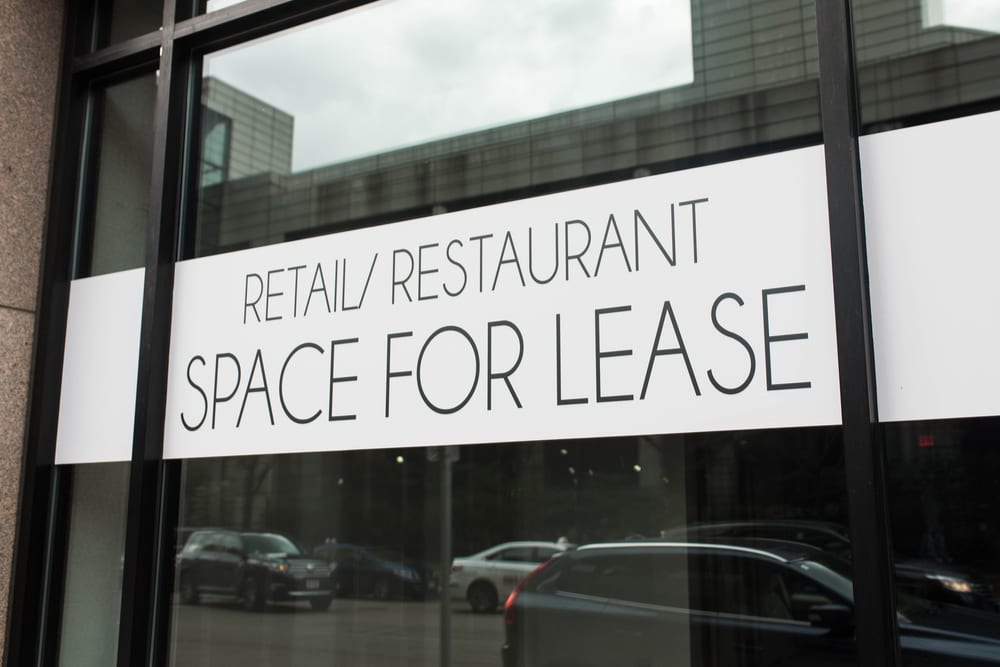 High Rent Costs Hurting Retailers