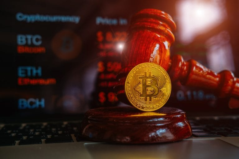 Should Cryptocurrency Become More Regulated?