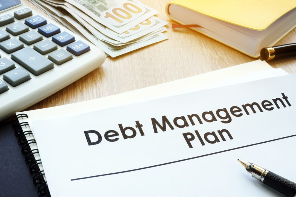 Bringing Debt Management Into The Digital Age