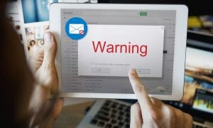 Phishing Remains A Persistent Problem