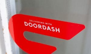 DoorDash To Change Tip Disbursements