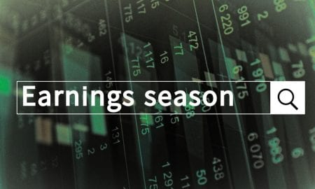 Earnings Season, Where No News May Be Good News