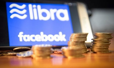 eBay Chief Says Libra Is A Risk, But Shows Promise