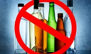 Alcohol Sales Banned On Facebook, Instagram