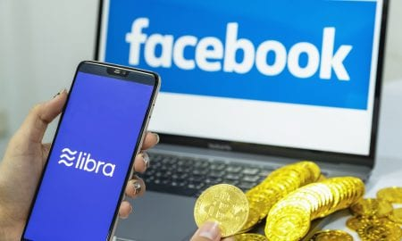Scammers Hawking Bogus Libra Currency