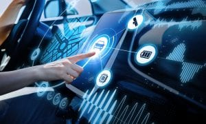 Finding Context In Connected Car Commerce