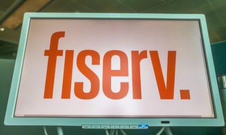 fiserv earnings