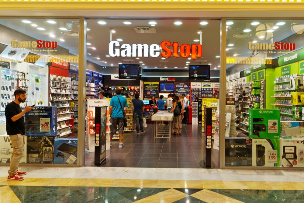Video Games Provide Fuel For Retail Innovation