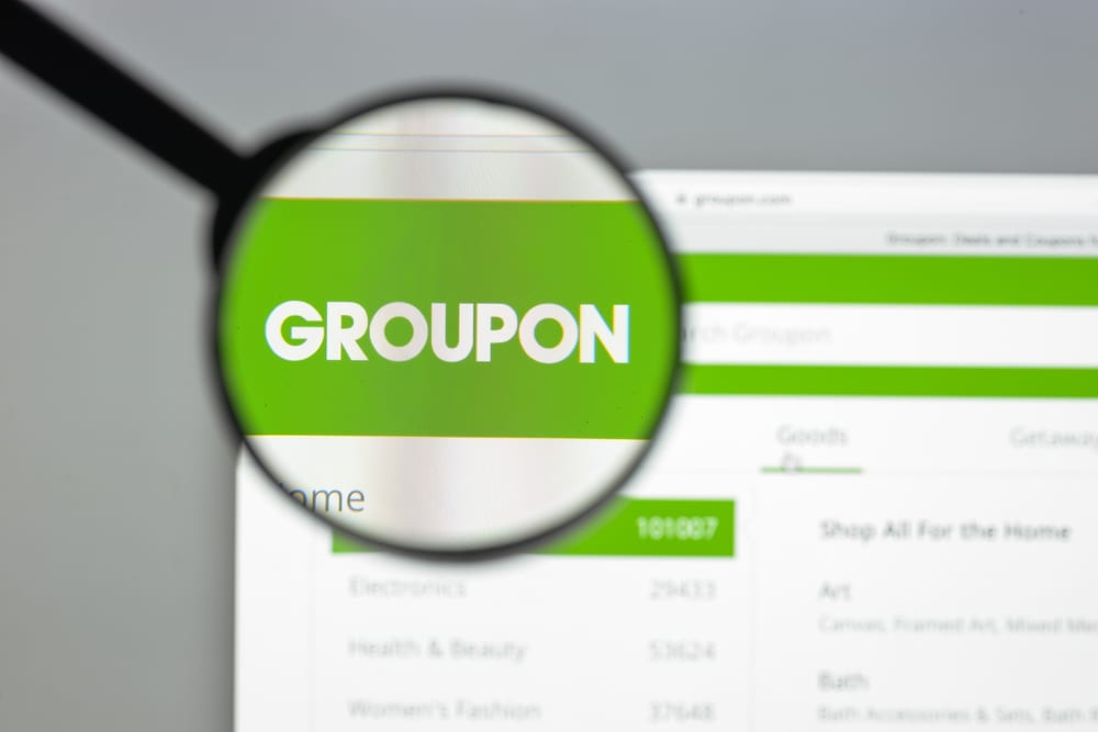 Groupon Partners With Prodege To Offer Payment Card Rewards