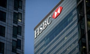 HSBC Streamlines Inter-Company Bank Accounts