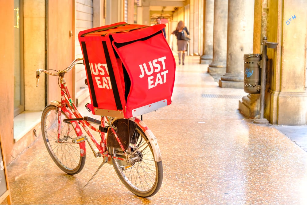 Takeout Marketplace Just Eat Makes Layoffs