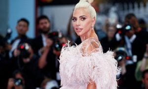 Lady Gaga Beauty Line Coming To Amazon