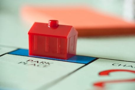 Monopoly Goes Cashless And Board Games Gain Popularity