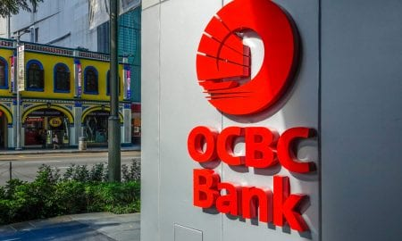 Singapore's OCBC Bank Customers Can Use QR Codes At ATMs