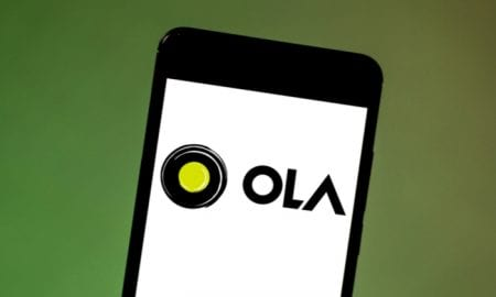 Ola Prepares To Compete With Uber In London