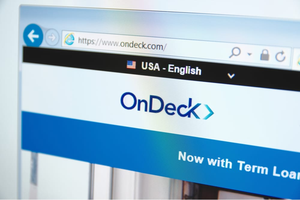JPMorgan Chase Concludes OnDeck Collaboration
