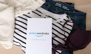 Amazon Unveils Personal Shopping Service