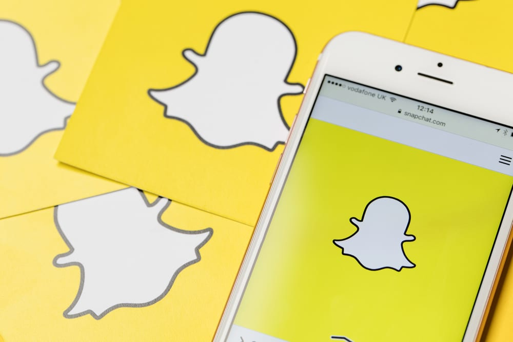 Snap 2Q earnings up 48 percent