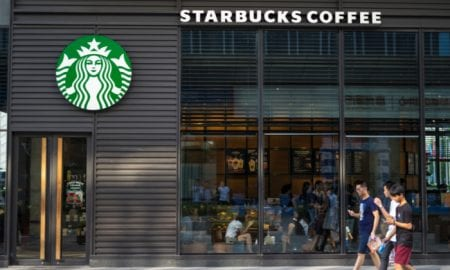 How Starbucks Elevates Online Ordering In China