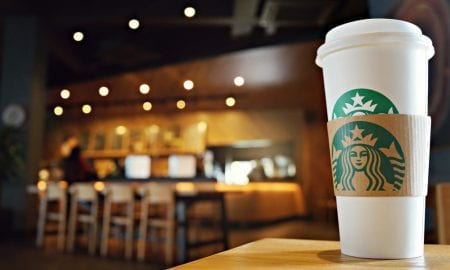 Starbucks Rewards Now Counts 17.2M Active Members