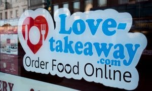 Takeaway.com Could Buy Just Eat