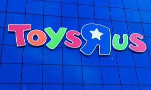 Toys R Us Returns With Small Retail Stores