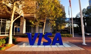 Visa Invests In Crypto Storage Firm Anchorage