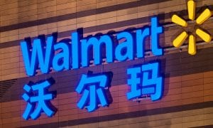 Walmart To Invest In Boosting Logistics In China