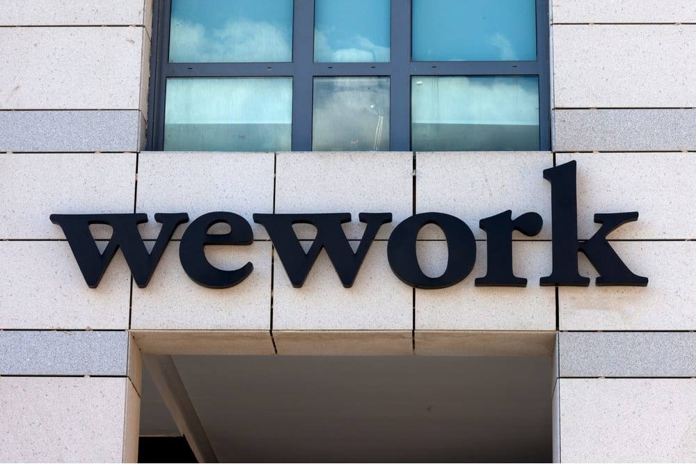 WeWork Eyes SaaS SpaceIQ Acquisition Pre-IPO