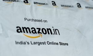 Amazon, Indian Traders Spar At Panel Discussion