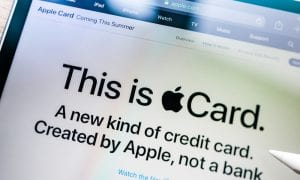 Apple Card Officially Released In U.S.